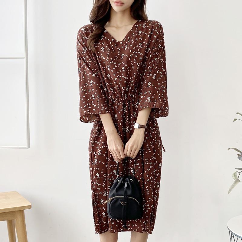 Rosemo Dress