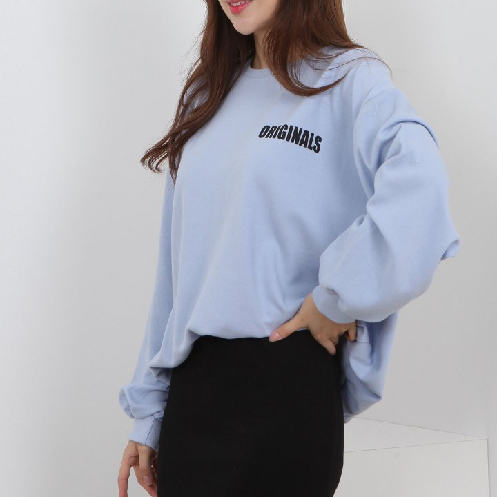 Originals Oversized Sweatshirt